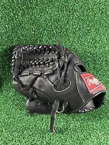 "Rawlings Heart of the Hide PRO205DC-15B 11.75"" Baseball glove (LHT)"