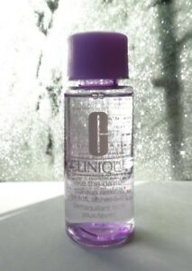 65e238e5e8fa Details about Clinique Take The Day Off Makeup Remover 50ml Travel Size  Brand New Unopened