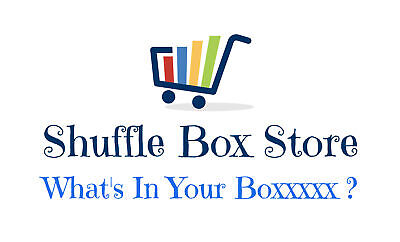 shuffleboxx