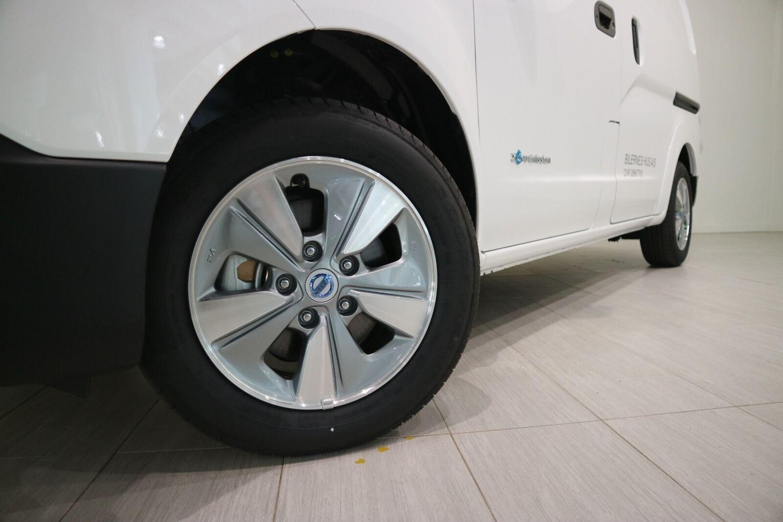 Nissan e-NV200  Premium Van - billede 11