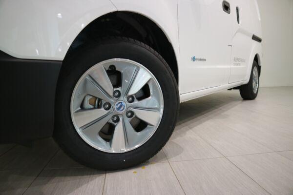 Nissan e-NV200  Premium Van billede 11