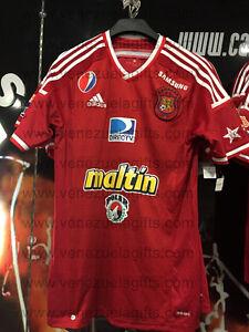 149d426d47e28 Image is loading Venezuela-Caracas-Futbol-Club-FC-Adidas-Official-Shirt-