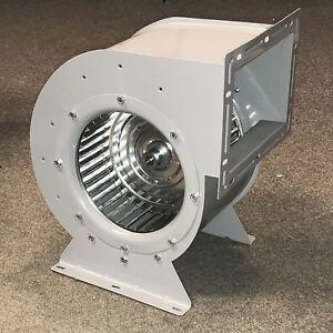 1950m-h-Industrie-Absauggeblaese-Absauganlage-Radialgeblaese-Fan-Luefter-Geblaese