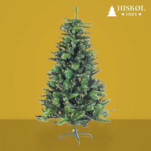 Hiskol 150cm k nstlicher weihnachtsbaum christbaum tannenbaum pe spritzguss 1 5m ebay - Tannenbaum spritzguss ...