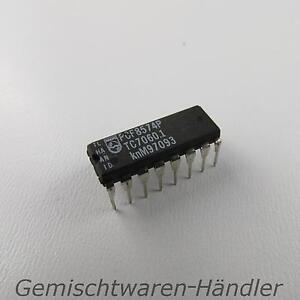 Portexpander-PCF8574-P-Philips-I2C-IIC-I-C-8-Bit-I-O-Expander-THT-DIP-16-DiL