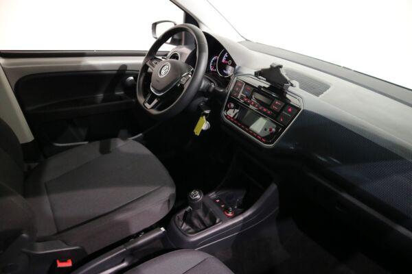 VW Up! 1,0 MPi 60 Move Up! BMT - billede 5