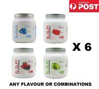 Metabolic Nutrition Esp Pre Workout E.s.p 30-90 Serve C4 Bulk Discount Sale