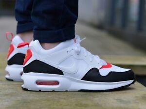 Details zu Nike Air Max Prime 876068 102 Herren Sportschuhe Sneaker