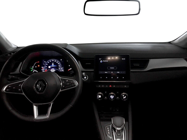 Renault Captur 1,3 TCe 155 Intens EDC - billede 7