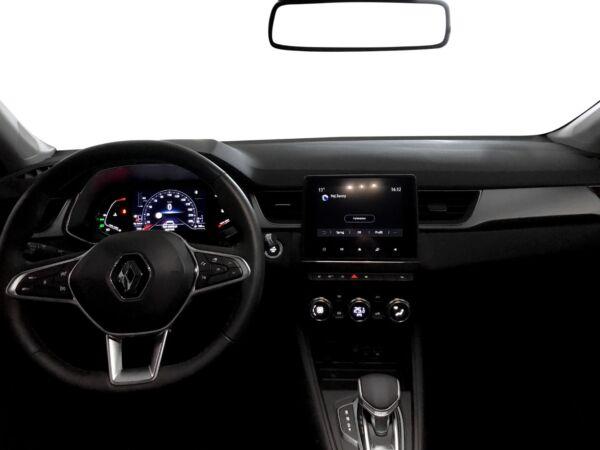 Renault Captur 1,3 TCe 155 Intens EDC billede 7