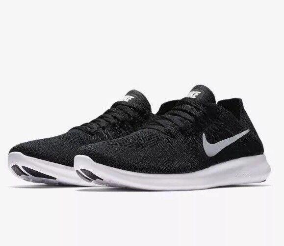 Nike EU FREE RN FLYKNIT 2018 EU Nike 44.5 fonctionnement noir 0b9520