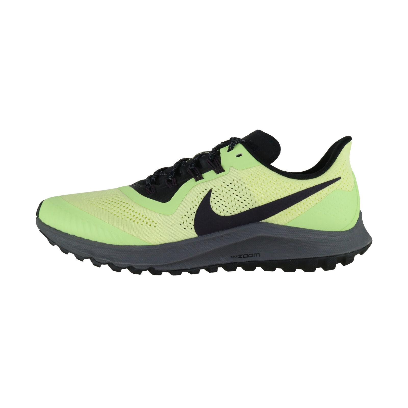 Nike Air Zoom Pegasus 36 Trail Grün grau AR5677-300