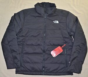 Details about Tnf Neuf XXL 2XL Hommes The North Face Gatebreak 2 Doudoune Bas Veste Ski Noir