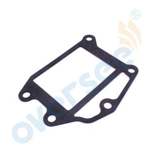 Part # 63V-41133-A1-00 For Yamaha Outboard Engine OEM Exhaust Tuner Gasket
