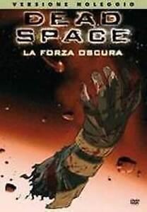 Dead-Space-La-forza-oscura-2008-DVD-RENT-NUOVO-SIGILLATO