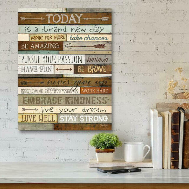 Winston Porter House Blessing Textual Art On Wood For Sale Online Ebay