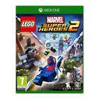 LEGO Marvel Superheroes 2 (Xbox One,2017)