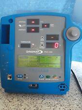 Critikon Dinamap Pro 400 Vital Signs Monitor
