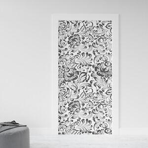 Türtapete Türaufkleber Türfolie 084 Türposter selbstklebend 100x220cm