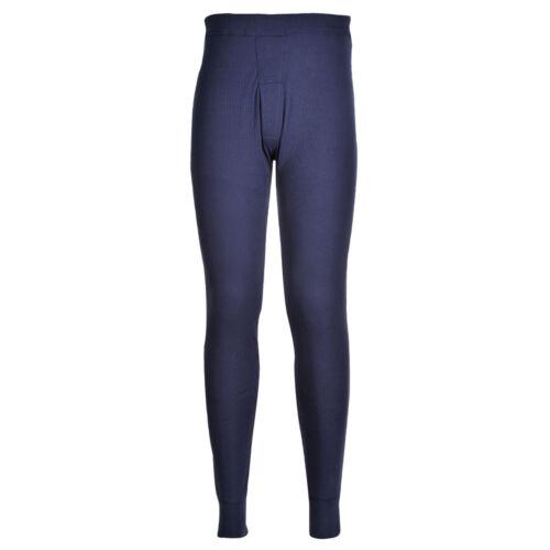 Portwest Women Thermal Trouser Black//Grey//Navy//Sky Blue//White Various Size B121