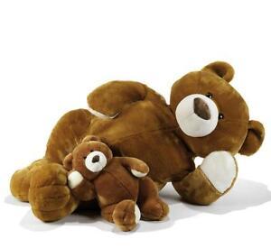 Plush & Company 05952 Peluche Orso H 100 Cm Ourson Bear