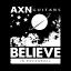 thumbnail 6 - AXN™ Guitar Believe In RockNRoll T-Shirt
