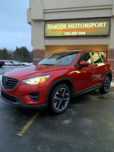 2016 Mazda CX-5 GT AWD - LOW KM