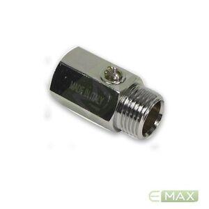 Messing-Minikugelhahn-Absperrhahn-Schraubendreherausfuehrung-IG-auf-AG