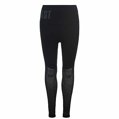 Everlast Contour Tgt Ladies Performance Tights Pants Trousers Bottoms