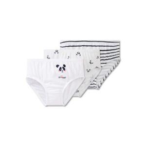SCHIESSER-3ER-PACK-SLIPS-WEIss-GEMUSTERT-165857-191