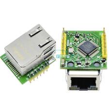 USR-ES1 ENC28J60 W5500 Chip SPI to LAN// Ethernet Converter TCP//IP Module