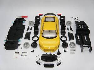 Kit voiture modelisme