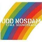 Odd Nosdam - TIME (2009)