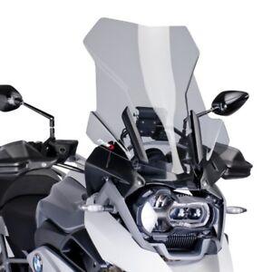BMW-R-1200-GS-ADVENTURE-2014-gt-PUIG-SCREEN-SMOKE-TOURING-WINDSCREEN