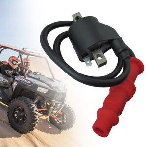 For-96-08-Polaris-Sportsman-Ranger-500-Ignition-Coil-Module-Spark-Plug-3085227