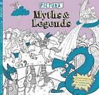 Picture Puzzles: Myths and Legends by John Paul de Quay (Paperback, 2015)