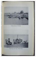 1929 Scott - SAURA - Sahara Oases - NIGER - Timbuktu to Jebba - PHOTOS  -10
