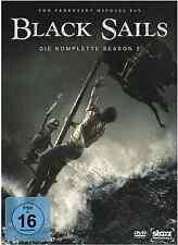 Black Sails - Saison 2  FR #