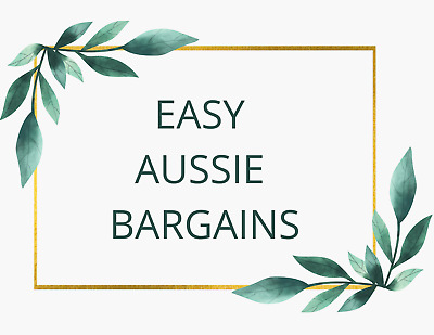 Easy Aussie Bargains