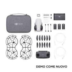 DJI-Mavic-Mini-Fly-More-Combo-Demo-Non-Attivato