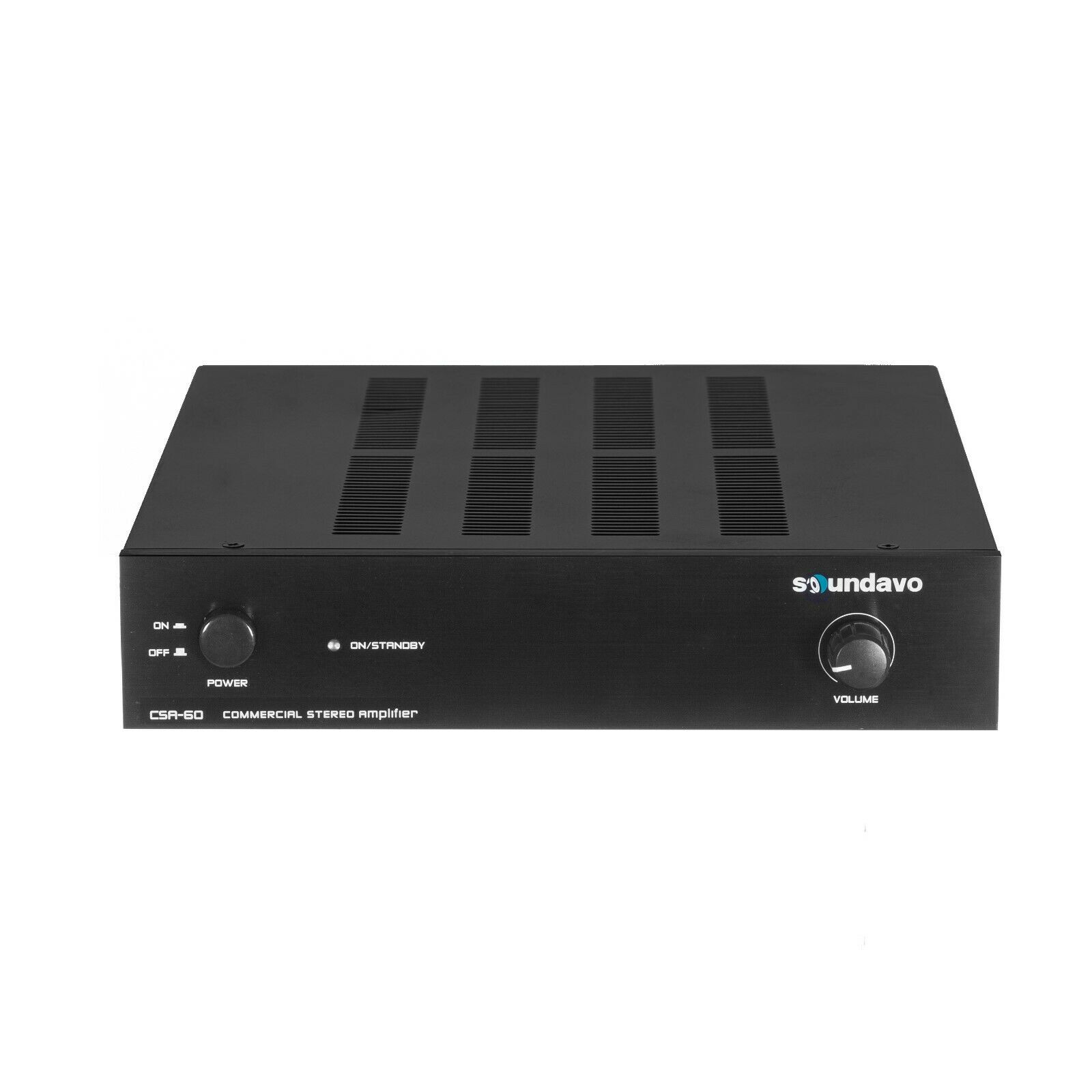Soundavo CSA-60 Stereo Amplifier for Home Audio