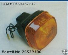 Honda MT 50 S/ MT5 AD01 - Blinker - 75529100
