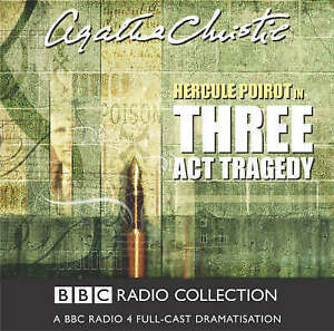 Agatha Christie Three Act Tragedy Pdf