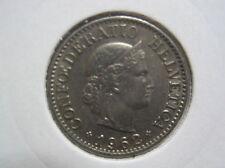Schweiz 10 Rappen 1962  (277)