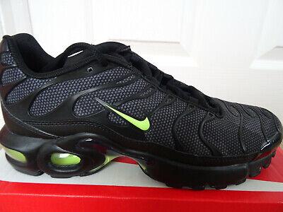 Nike Air Max Plus SE trainers (BG) AO5435 002 uk 5.5 eu 38.5 us 6 Y NEW BOX | eBay