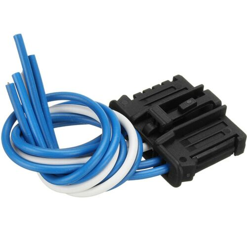 Heckleuchte Rückleuchte Stecker Reparatur Kabel Peugeot PSA Dacia Fiat Renault