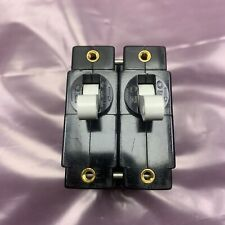 30A 277V A  skbawa-nnnn W69-X2Q110-30 Circuit Breaker Magnetic Hydraulic Delay