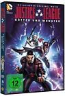 Justice League - Götter und Monster (2015)