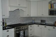 "Countertop Granite Peel and Stick Film Black Why paint? 36"" x  72"""