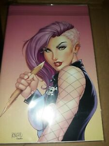No-Heroine-3-Ryan-Kincaid-SDCC-Variant-Set-Only-50-Virgin-And-100-Trade